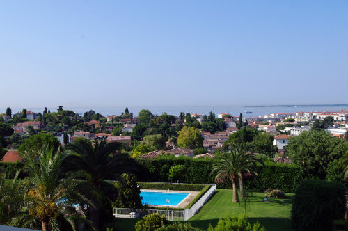 Appartement Antibes - 5 personnes - location vacances  n°44090