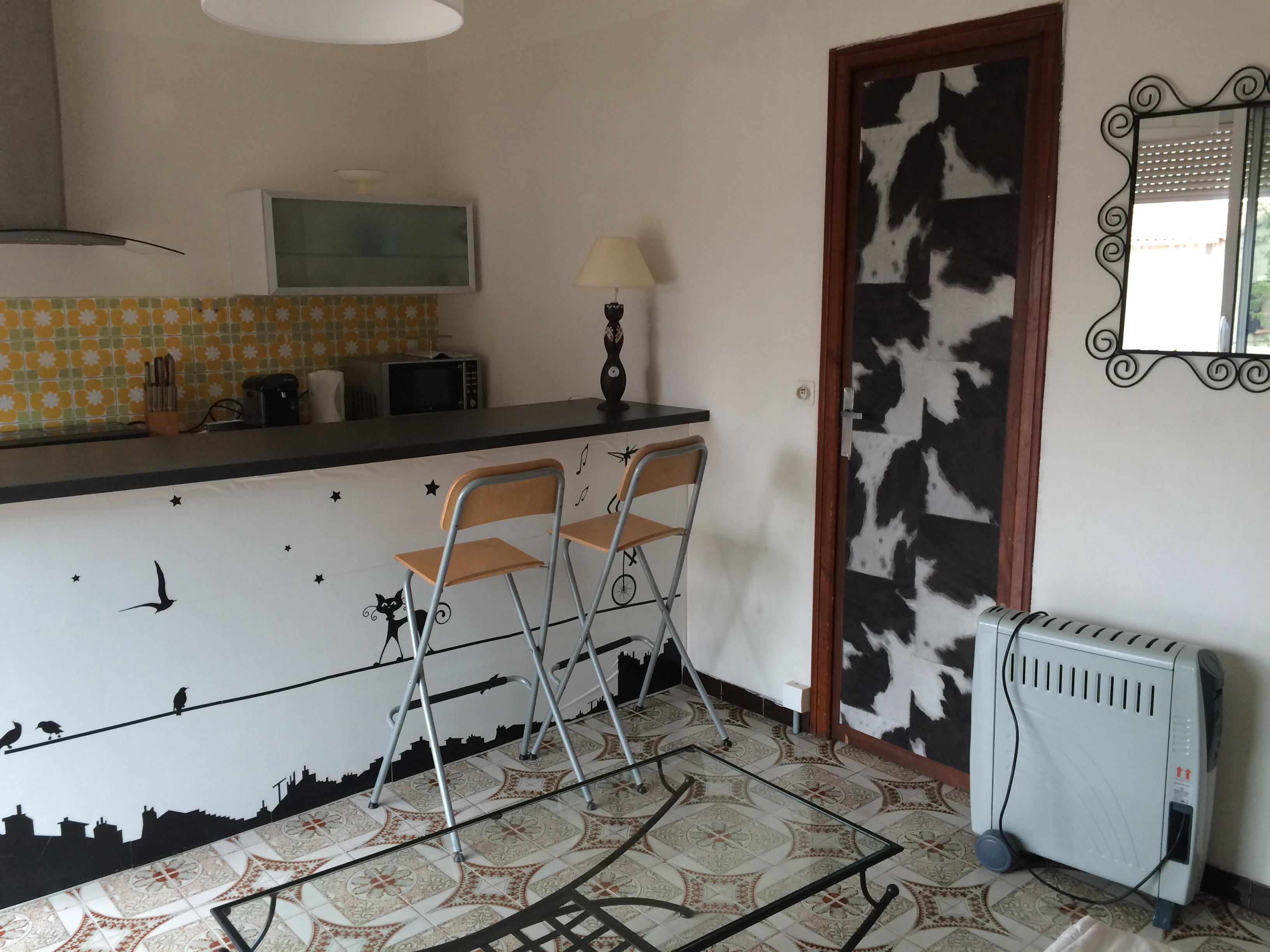 Appartement 4 personen Martigues - Vakantiewoning  no 44095