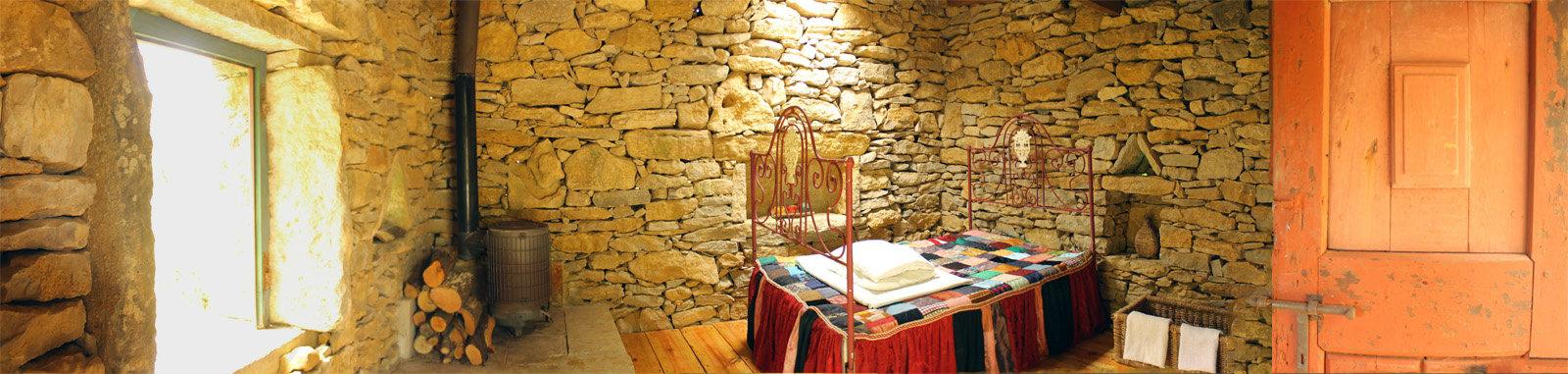 Ferme Sintra - 4 personnes - location vacances  n°44099