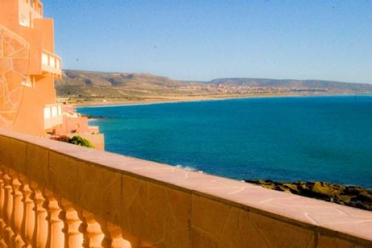 Appartement Taghazout - 4 personnes - location vacances  n°44112