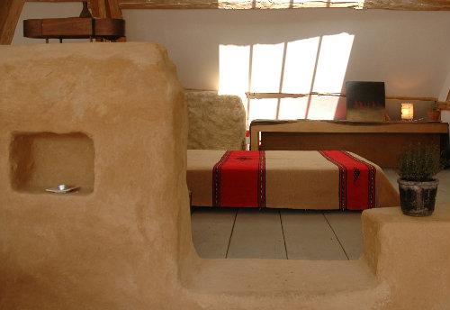 Gite à Boncourt pour  4 •   1 chambre