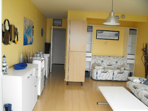 Studio in Sarzeau st jacques - Vacation, holiday rental ad # 44123 Picture #5
