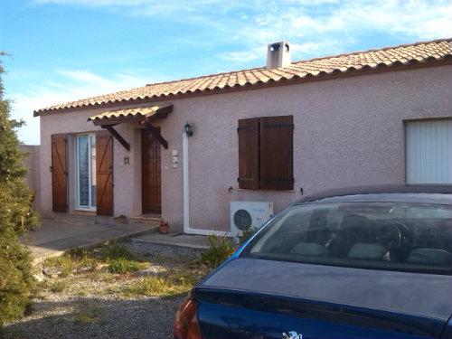 Maison Ste Valiere - 6 personnes - location vacances  n°44144