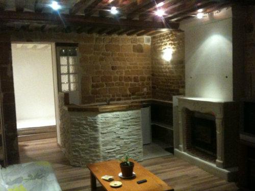 Caen -    1 dormitorio