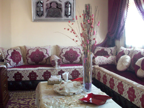 Apartamento Mohammedia - 8 personas - alquiler n°44173