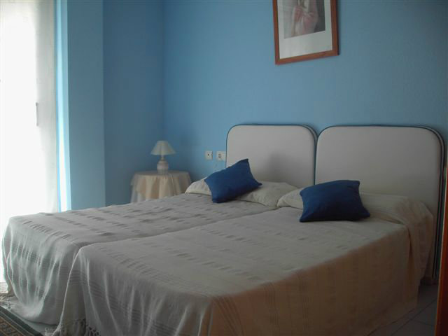 Appartement à Ibiza pour  3 •   avec terrasse