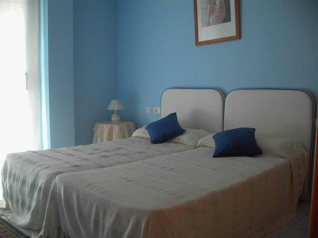 Appartement Ibiza - 3 personen - Vakantiewoning  no 44176