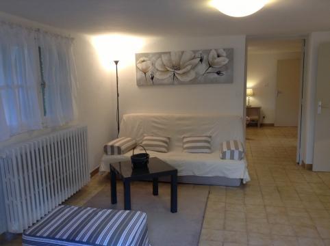 Appartement 4 personen L'isle  Sur La Sorgue - Vakantiewoning  no 44180