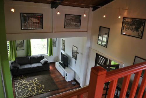 Maison à Trinité pour  8 •   avec piscine privée   n°44196