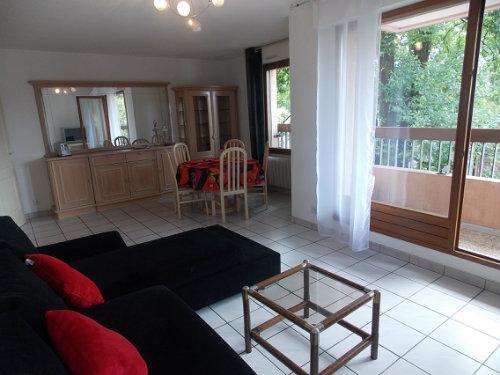 Appartement à Annecy pour  6 •   avec terrasse