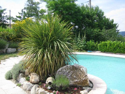 Maison Vaison La Romaine - 14 personnes - location vacances  n�44205