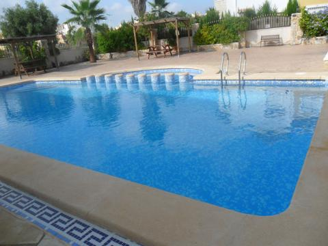 House in Algorfa Montemar - Vacation, holiday rental ad # 44215 Picture #2
