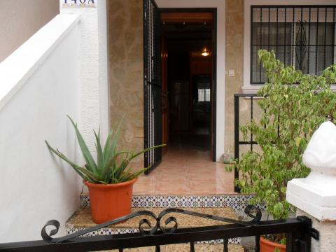 House in Algorfa montemar for   4 •   2 bedrooms   #44215
