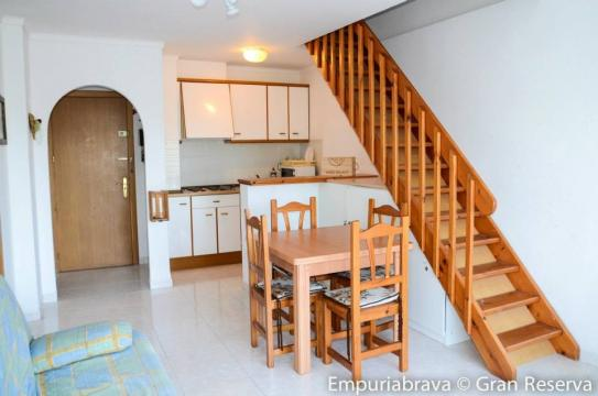 Apartamento Empuriabrava  - 4 personas - alquiler n°44218