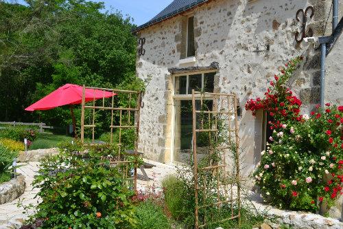 Gite Azay Le Rideau - 9 personen - Vakantiewoning  no 44235
