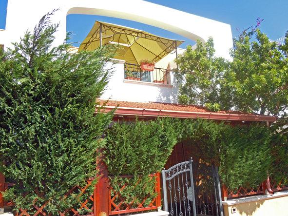 Maison Lecce - 4 personnes - location vacances  n°44251