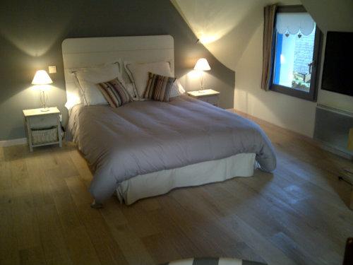 Gite 2 personen Saint-lyphard - Vakantiewoning  no 44280