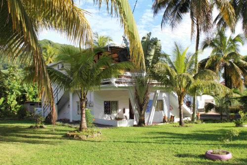Gite Rivière Des Créoles - 11 personnes - location vacances