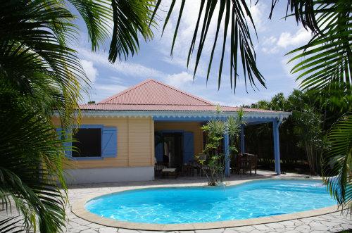 Maison Sainte-luce - 7 personnes - location vacances