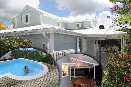 Maison Le Diamant - 10 personnes - location vacances  n°44294