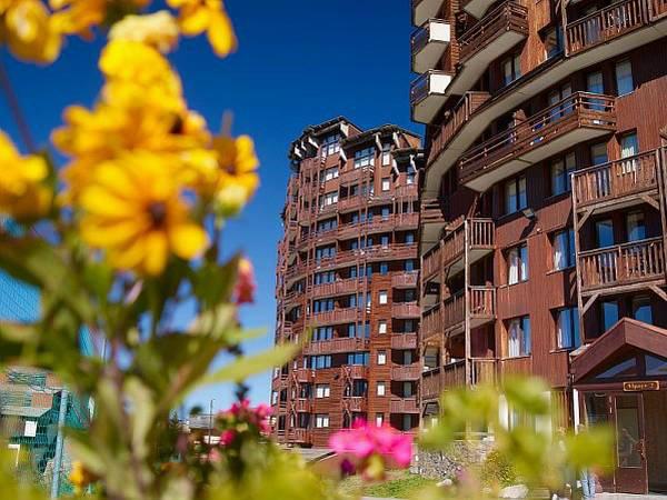 Appartement Avoriaz - 5 personnes - location vacances  n°44295
