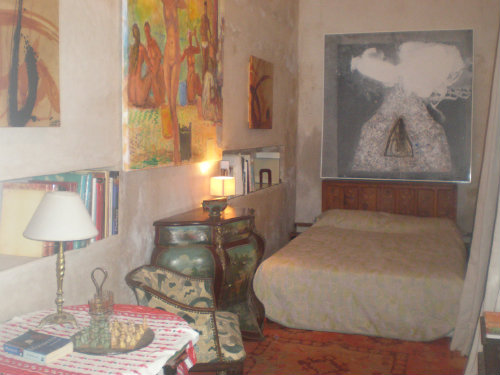 Casa Marrakech - 8 personas - alquiler n°44305