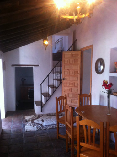 House in Competa - Vacation, holiday rental ad # 44311 Picture #1