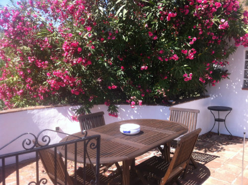 House in Competa - Vacation, holiday rental ad # 44311 Picture #2