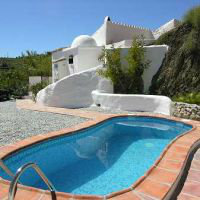 House in Competa - Vacation, holiday rental ad # 44311 Picture #5