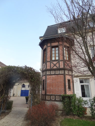 Studio 2 personnes Dijon - location vacances  n°44316
