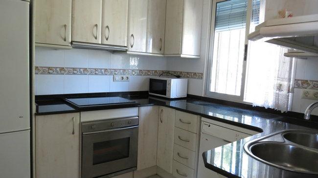 Casa 8 personas Peniscola - alquiler n°44319