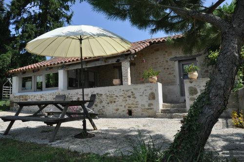 Gite Figeac - 3 personnes - location vacances  n°44330