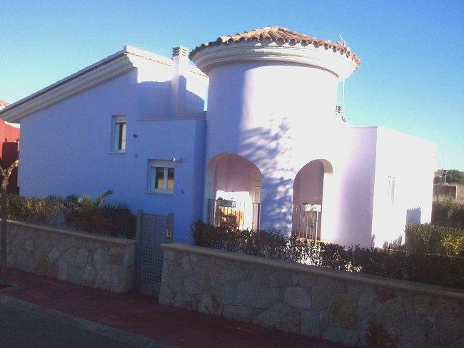 Casa 6 personas Peniscola - alquiler n°44331