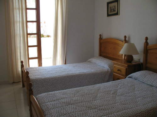 Casa 6 personas Peniscola - alquiler n°44332