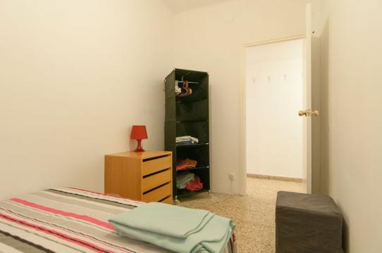 Flat in Barcelone - Vacation, holiday rental ad # 44334 Picture #1