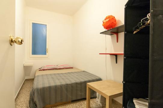 Flat in Barcelone - Vacation, holiday rental ad # 44334 Picture #2