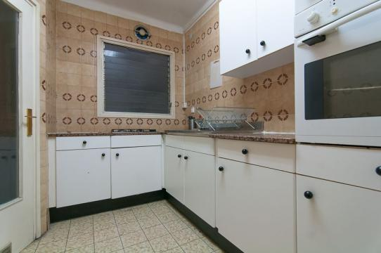 Flat in Barcelone - Vacation, holiday rental ad # 44334 Picture #3