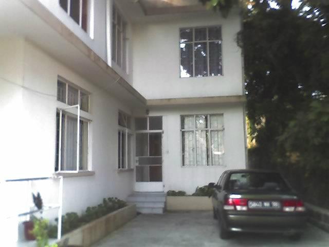 Maison à Marbella pour  4 personnes  n°44335