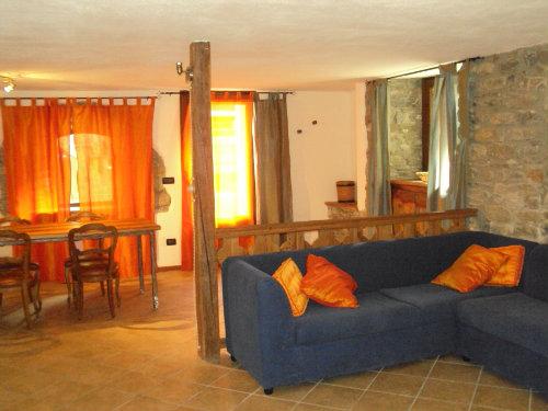 Maison 4 personnes Morgex - location vacances  n°44340