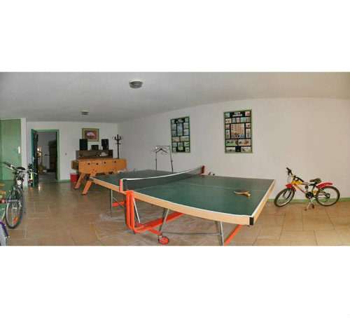 House in Autrans - Vacation, holiday rental ad # 44358 Picture #5