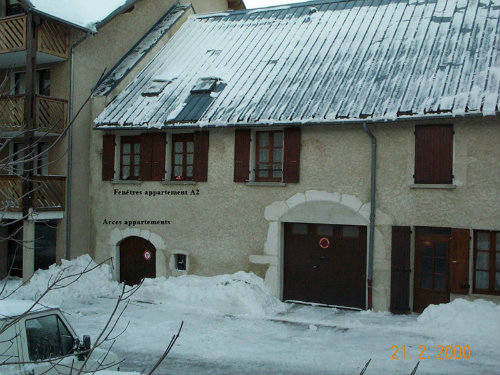 House in Autrans - Vacation, holiday rental ad # 44358 Picture #7