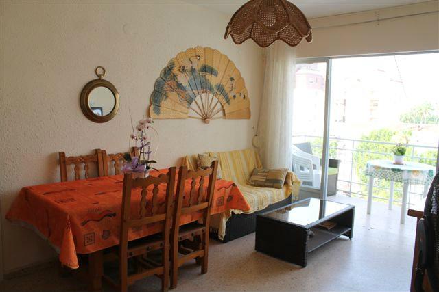 Appartement à Roses pour  6 personnes  n°44365