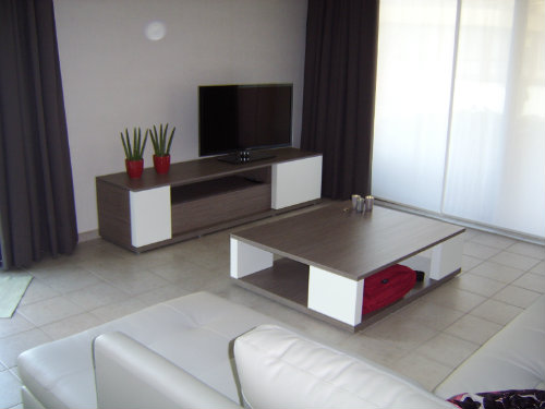Flat in De Panne - Vacation, holiday rental ad # 44368 Picture #2