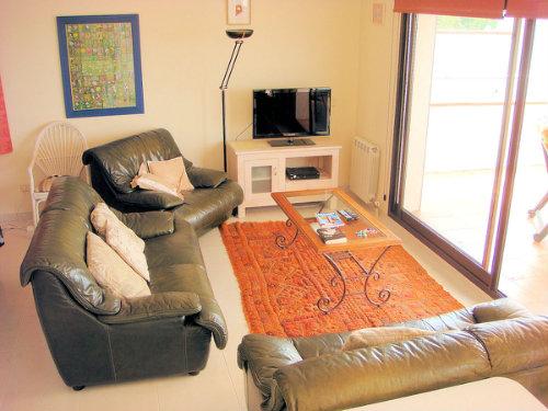 Appartement Rosas - 6 personen - Vakantiewoning  no 44373