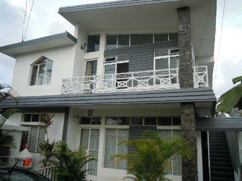 Maison Plaine Magnien - 4 personnes - location vacances  n°44379