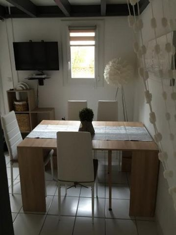 House in Le barcares - Vacation, holiday rental ad # 44387 Picture #16