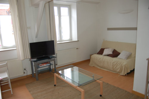 Appartement 6 personnes Le Touquet Paris Plage - location vacances  n�44397