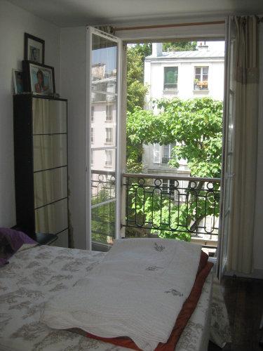 Appartement Paris - 4 personnes - location vacances  n°44398
