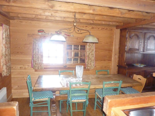 Chalet in Megeve - Vacation, holiday rental ad # 44404 Picture #5