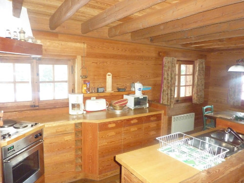 Chalet in Megeve - Vacation, holiday rental ad # 44404 Picture #6